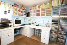 organize my home / by Tiffany Haverty-Gasser