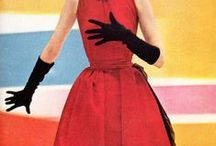 Modern Glove / by Cara Hotz Style