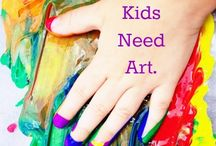 Art Education: Lesson Plan & Classroom Ideas / Activities, Lessons, and Ideas for my Classroom / by Carmen P