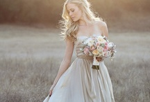 Bride Style. / by Morgan Marie Photography