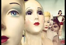 Head's / by Lisa Duress