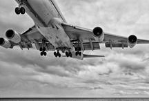 Aircraft / by David Appleby