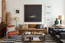 Living Room. / by Morgan Marie Photography