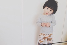Baby Fashion. / Not too grown-up, not too trendy. This is how my future baby will dress. / by Morgan Marie Photography