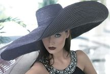 Hat's / by Lisa Duress
