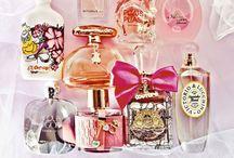 Fragrances / Scents I relish: Perfumes, Home Fragrances, Essential Oils & Candles / by Carmen P