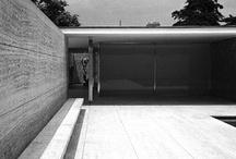 Arkitekture / by Leon Fitzpatrick