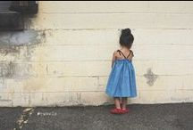 Child Style / by Amber Bailey- Nel