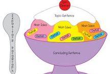 Language Arts / Reading skills / by Lori Smith