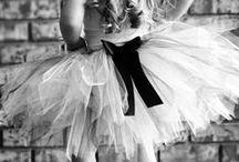 Sweet Baby Girl / by Janine Gardner