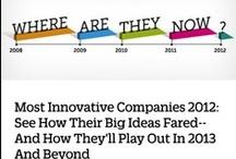 Creativity-Innovation Posts / by Irene Becker - Just Coach It
