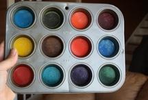 Crafty Ideas / by Irene Becker - Just Coach It