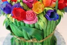 Cake & Cookie Art / by Irene Becker - Just Coach It