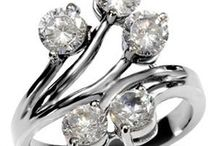 Stainless Steel Rings / by Eternal Sparkles