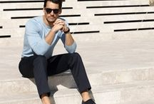 Men's Fashion & Jewelry / Rings and other masculine accessories to put together an array of different looks / by Eternal Sparkles