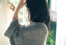 Knit & Crochet / by Amber Bailey- Nel
