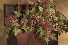 ~ Christmas/Winter / by Jenn Malloy