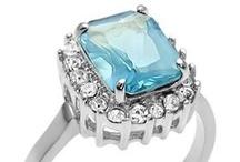 Topaz Jewelry / by Eternal Sparkles