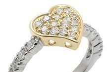 Heart Jewelry / by Eternal Sparkles