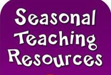 TEACHING (ACTIVITIES) / by Victoria Lampugnani