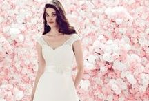 Spring 2014 Mikaella Wedding Dresses / by Mikaella Bridal