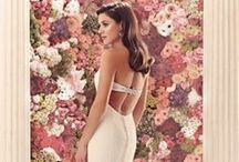 Fall 2014 Mikaella Wedding Dresses / The newest dresses by Mikaella / by Mikaella Bridal