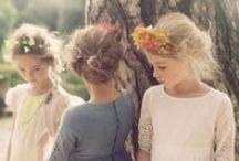 Kids' Fashion / by Jessica Kojder