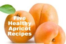 That's it Fruit - Apricots / Apricots are tangy and tart! They make excellent snacks both dried and fresh. http://www.thatsitfruit.com / by That's it.