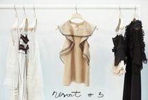 Fashion, Fashion, Fashion / by Sasha Moyer