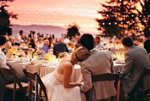 Our Happily Ever After / pretty ideas for my wedding / by Elizabeth Laskey