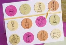Cards - Birthdays / by Sandra Slater-Booth