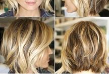 hair style  / by Yudith
