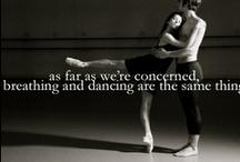 Dance <3 / by Savannah McCoy