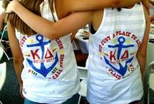KD Shirts / If there is a shirt you would like to see our chapter have pin it! If you want a shirt someone has pinned comment below! If you want to be able to repin to this board send me a message!  / by Jordan