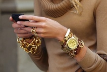Fashion Love .. My Style / by Marin Kristine