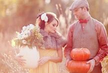 Fall / by Marin Kristine