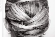 Hair and beauty / by Claire EB
