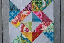 Quilt Blocks / by Freemotion by the River