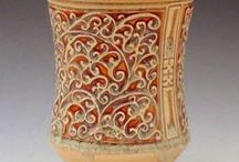 Ceramics and Pottery / by Barbara Wright