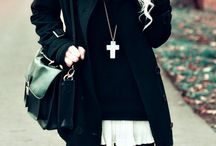 Outfit inspiration  / by Mary S (: