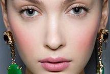 Makeup / by Sarah (Comfort and Joy) .