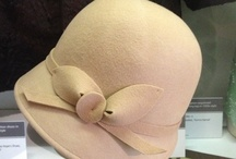 Hats / by Bertha Phillips