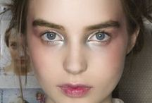 Make-up, Yes Please! / by Natalie Wright