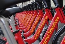 Bicycling / by DDOT DC