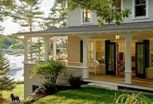 My Dream Lake House.. / by Toniel Fetter