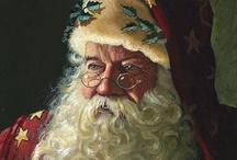 Everything Christmas!! / by Amanda Vandergriff