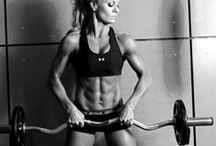 Workout - Abs / by Jennifer McBrayer
