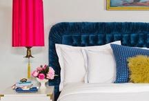I love my bed / by Rebecca Mackintosh