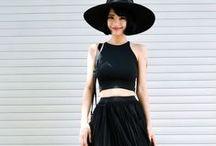 Style / by kh Tsodol