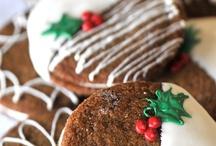 Holiday Goodies / by Debbie Kenrick